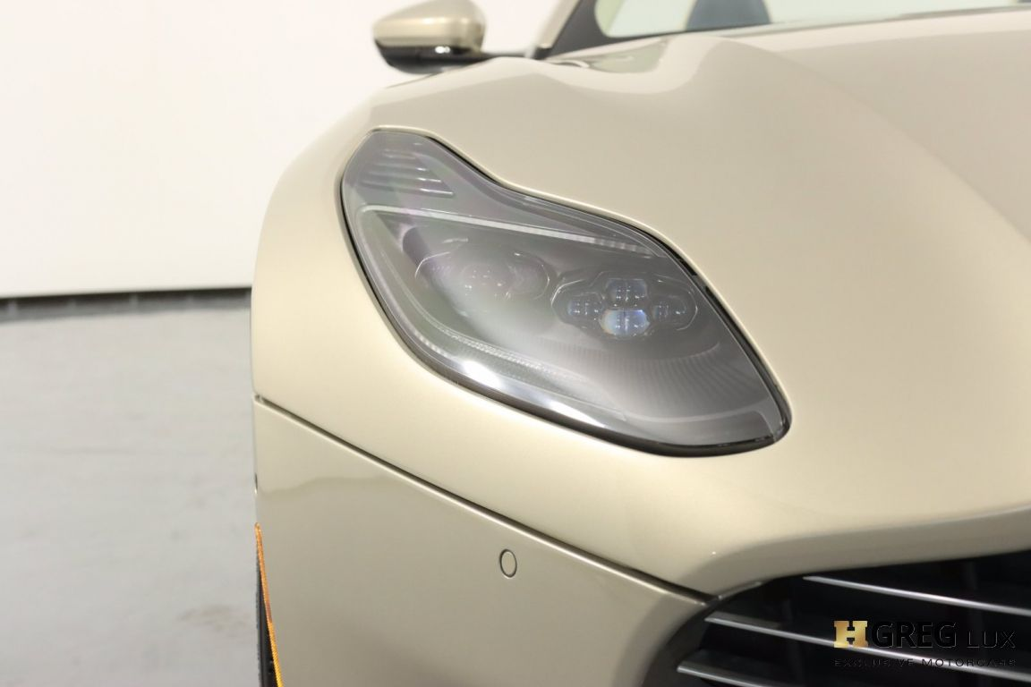 2019 Aston Martin DB11 Volante #6