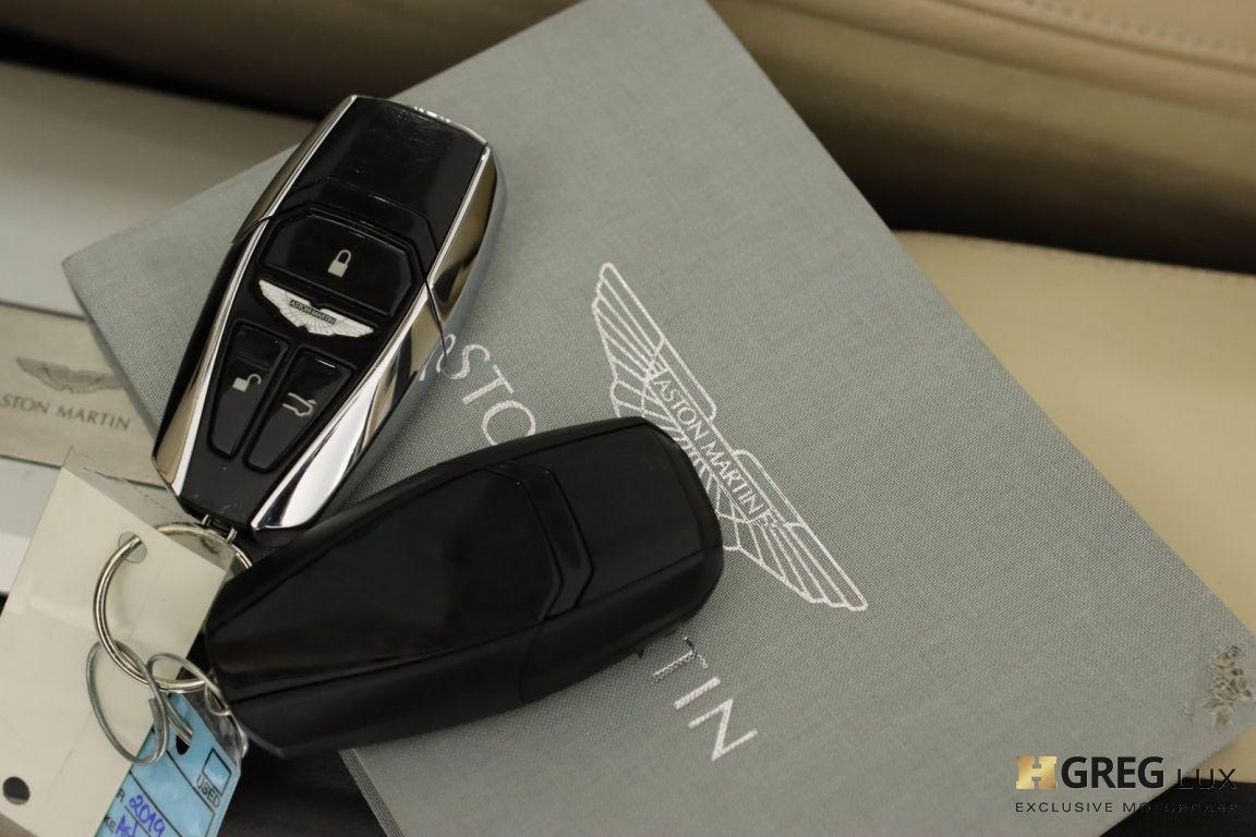2019 Aston Martin DB11 Volante #57