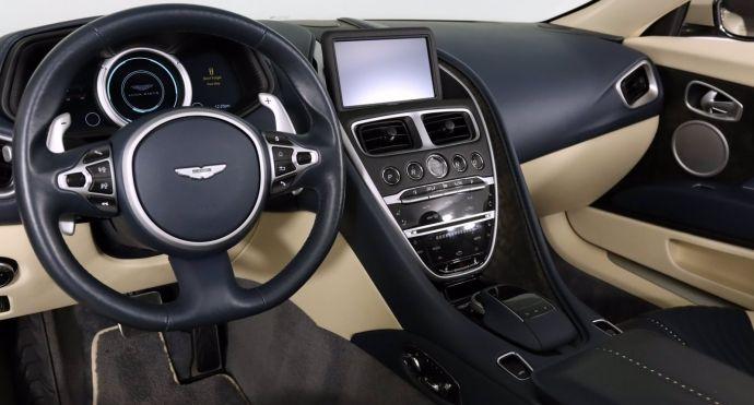 2019 Aston Martin DB11 Volante #1