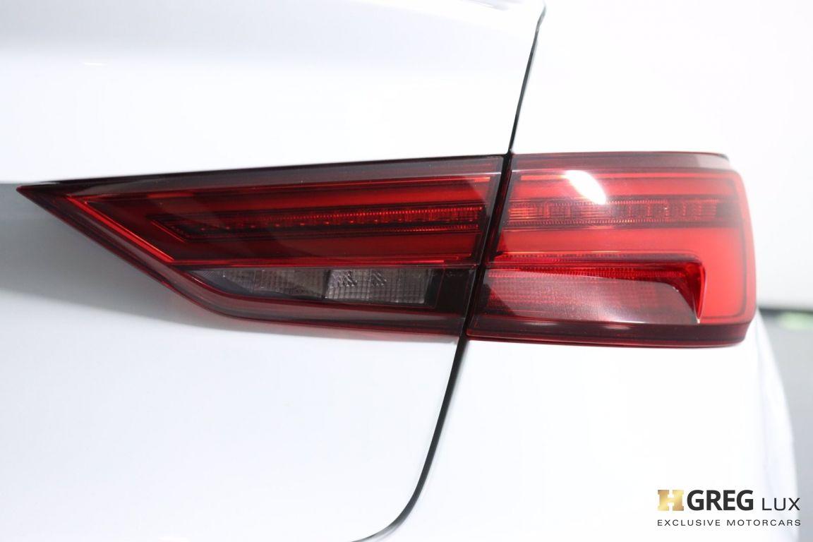 2018 Audi A3 Sedan  #18
