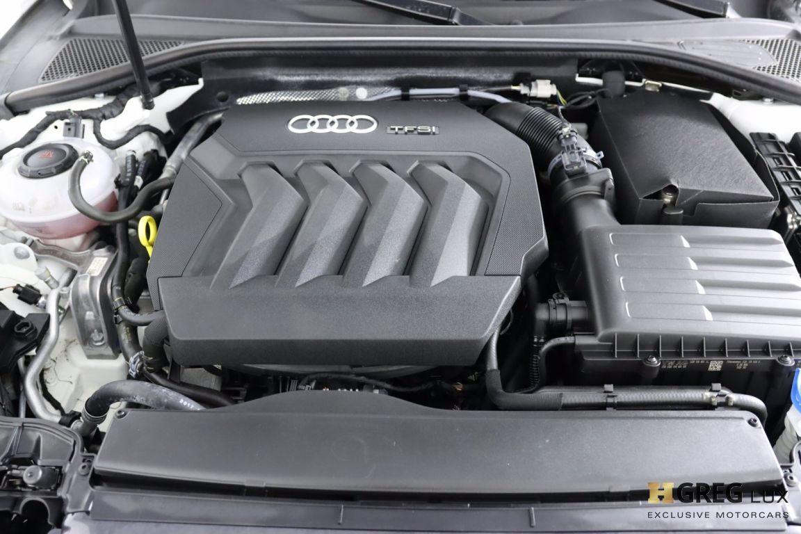 2018 Audi A3 Sedan  #53