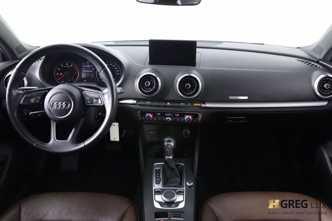 2018 Audi A3 Sedan  #51