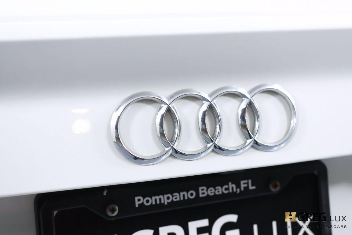 2018 Audi A3 Sedan  #20