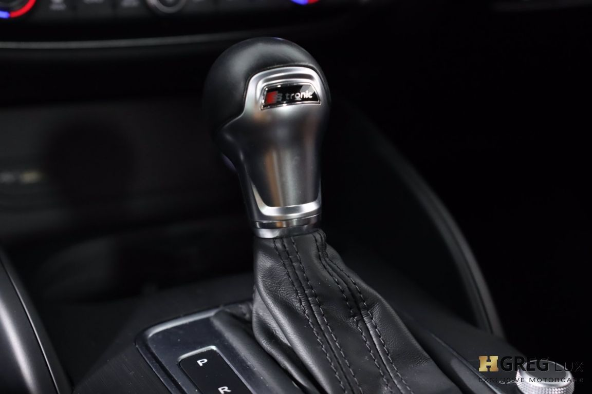 2018 Audi A3 Sedan  #42