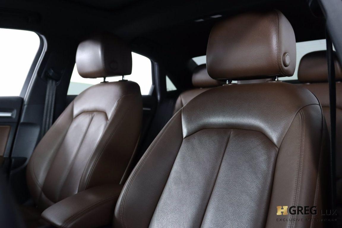 2018 Audi A3 Sedan  #2