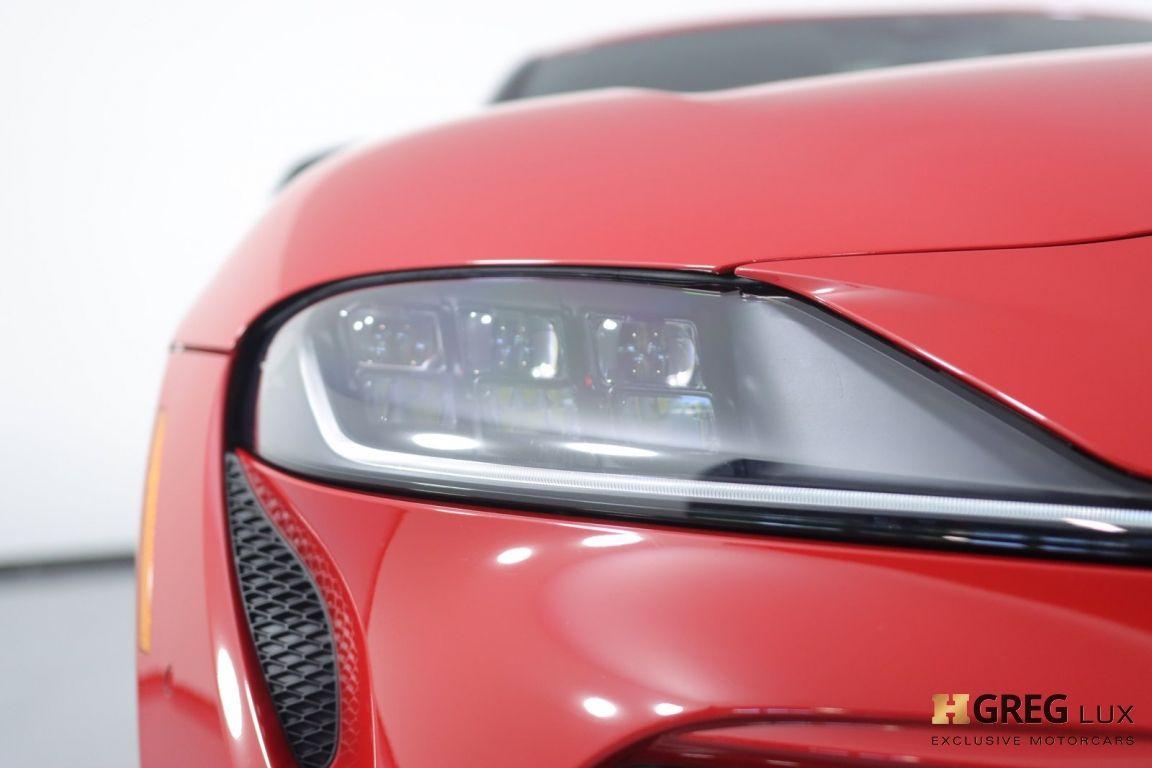 2021 Toyota GR Supra 3.0 #5