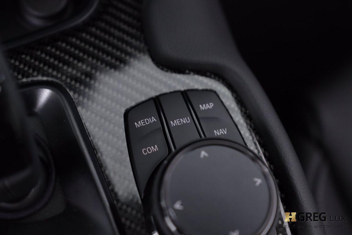 2021 Toyota GR Supra 3.0 #43