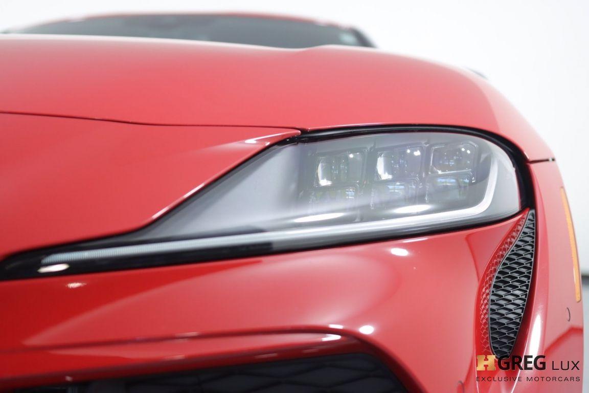 2021 Toyota GR Supra 3.0 #4