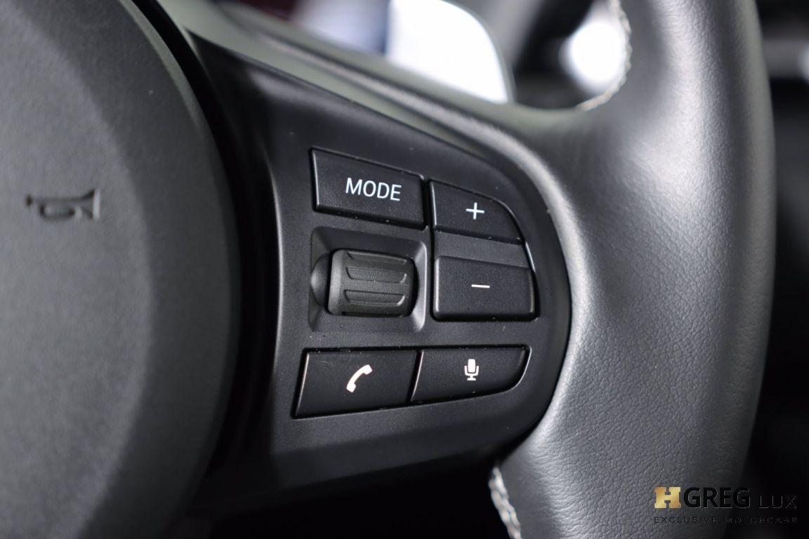 2021 Toyota GR Supra 3.0 #47