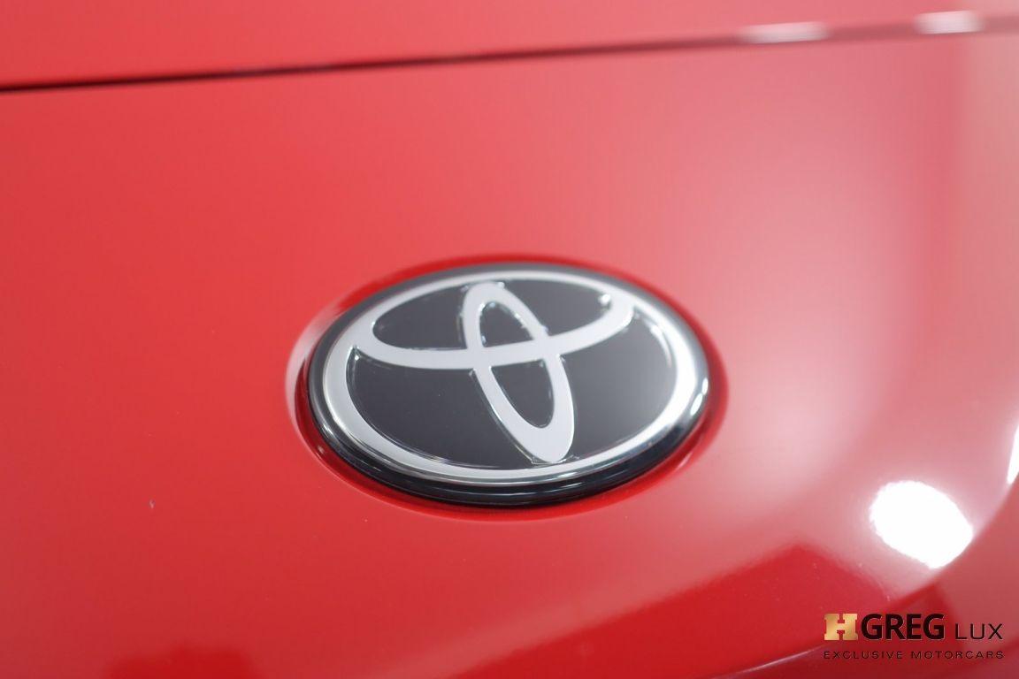 2021 Toyota GR Supra 3.0 #6