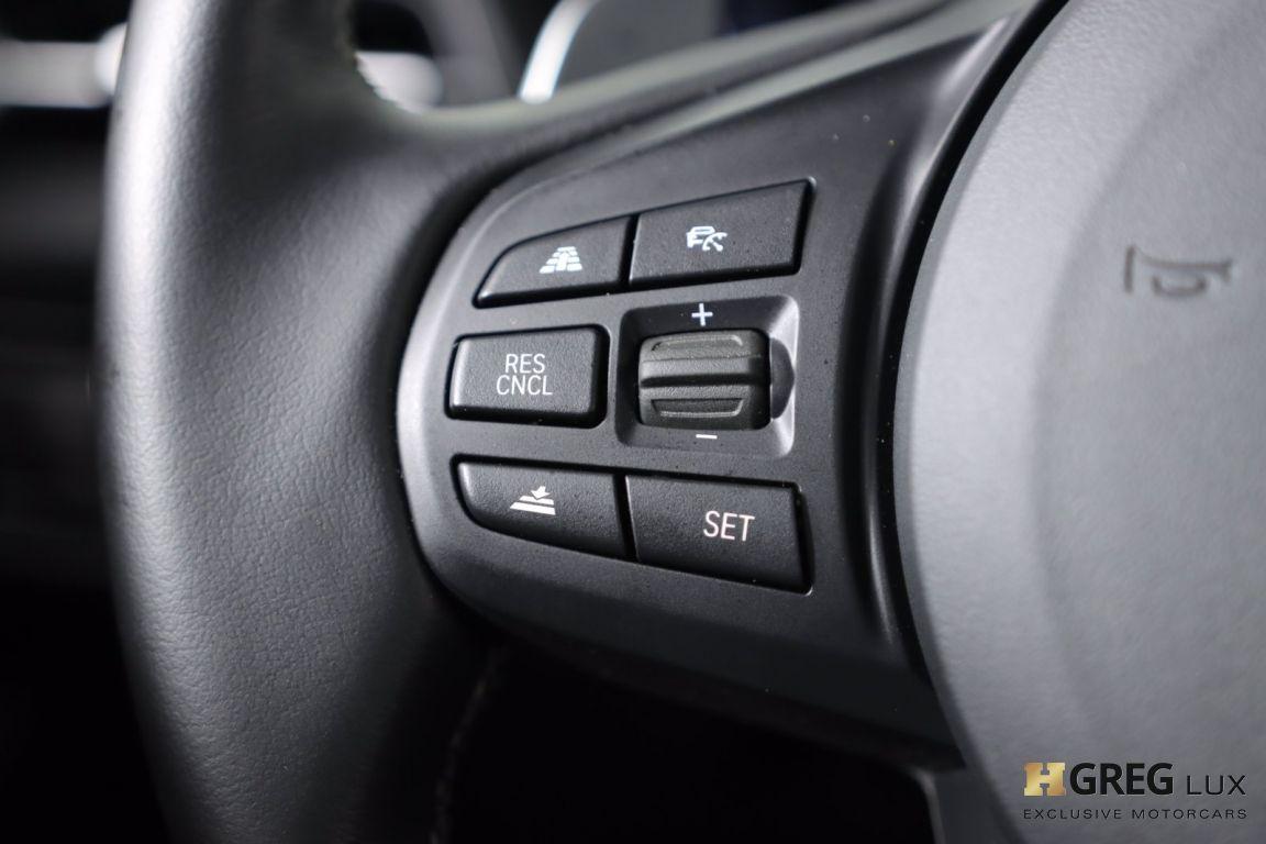 2021 Toyota GR Supra 3.0 #46