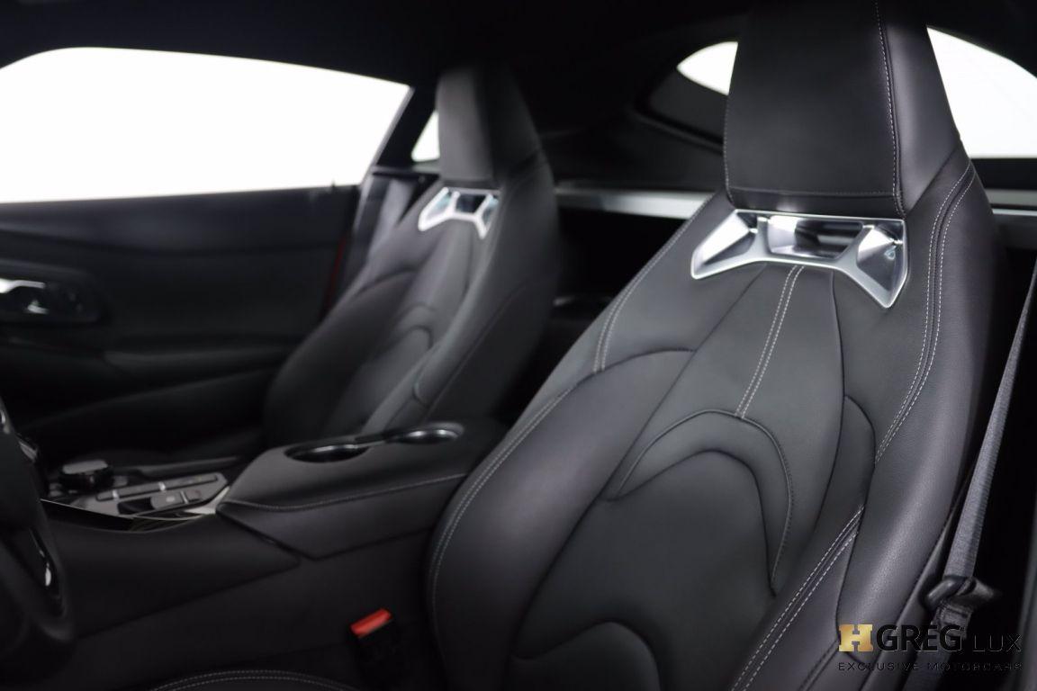 2021 Toyota GR Supra 3.0 #2