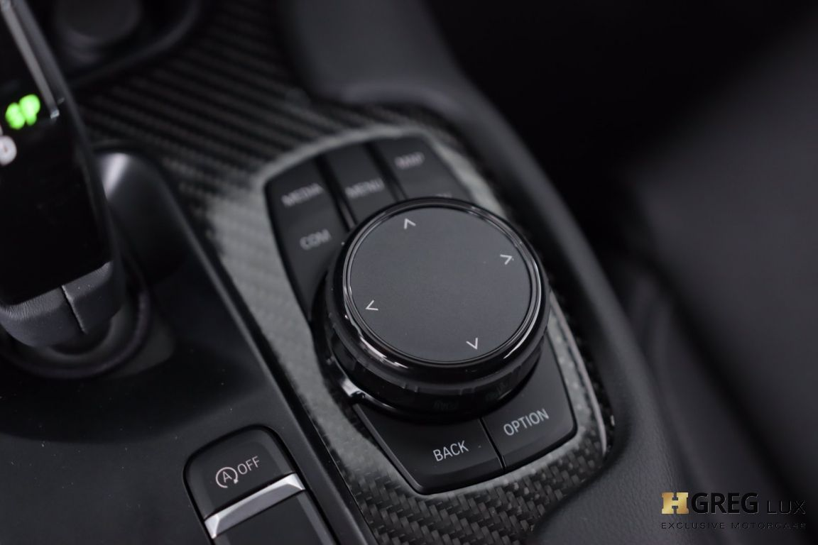 2021 Toyota GR Supra 3.0 #42