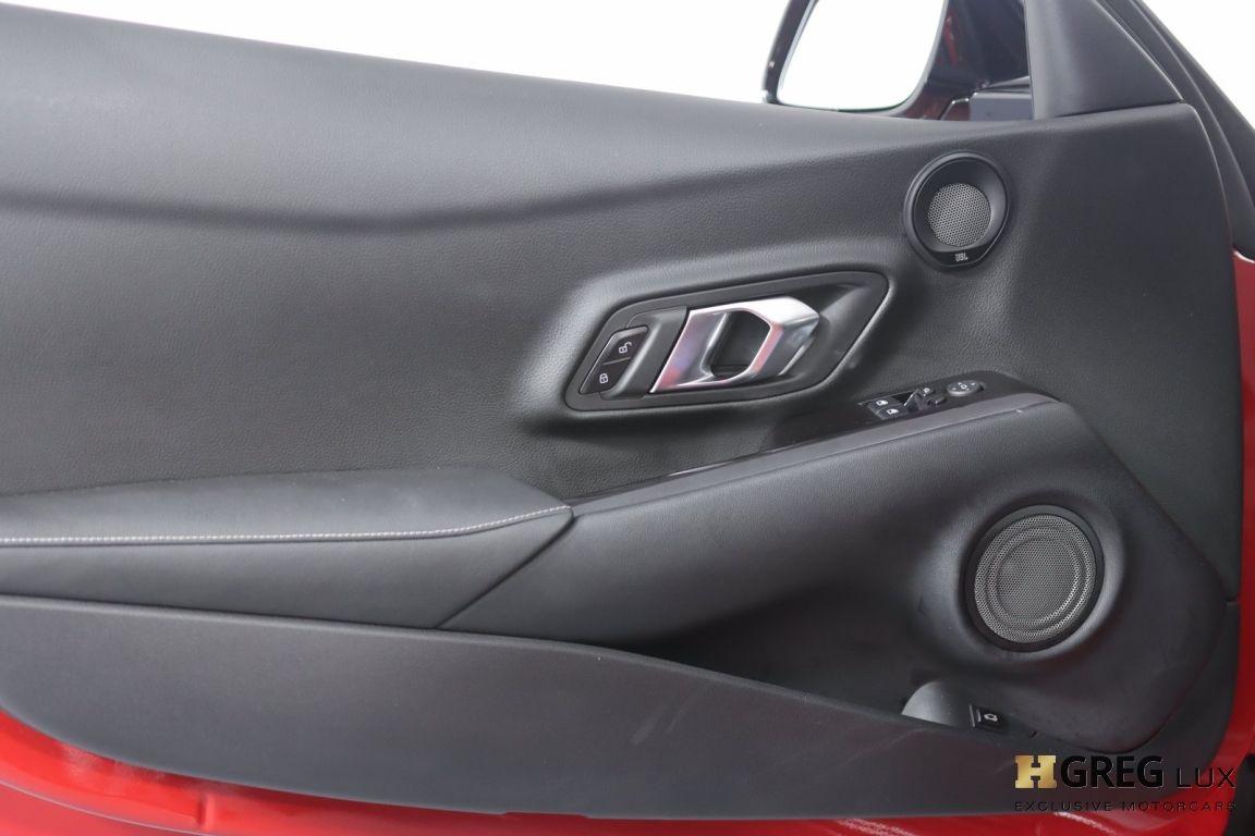 2021 Toyota GR Supra 3.0 #33