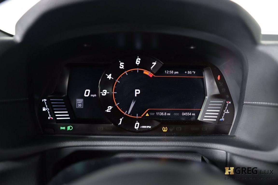 2021 Toyota GR Supra 3.0 #44