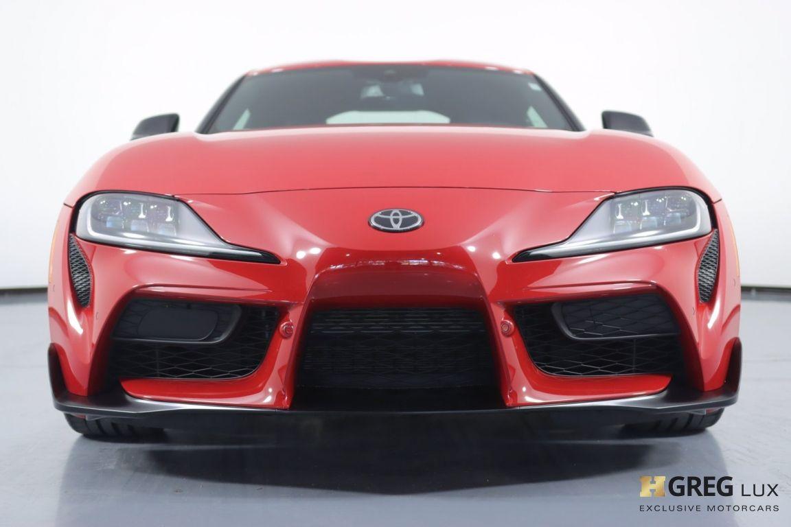 2021 Toyota GR Supra 3.0 #3