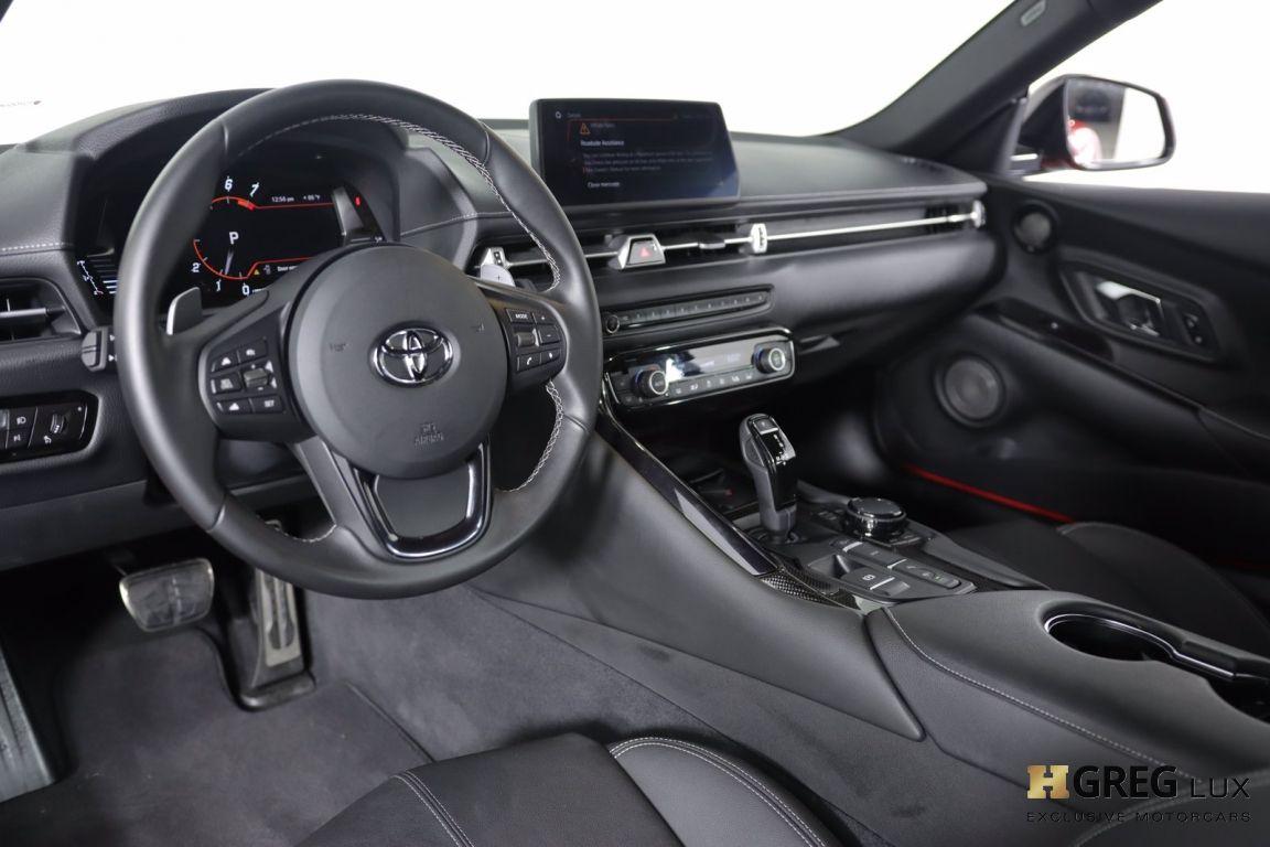 2021 Toyota GR Supra 3.0 #1