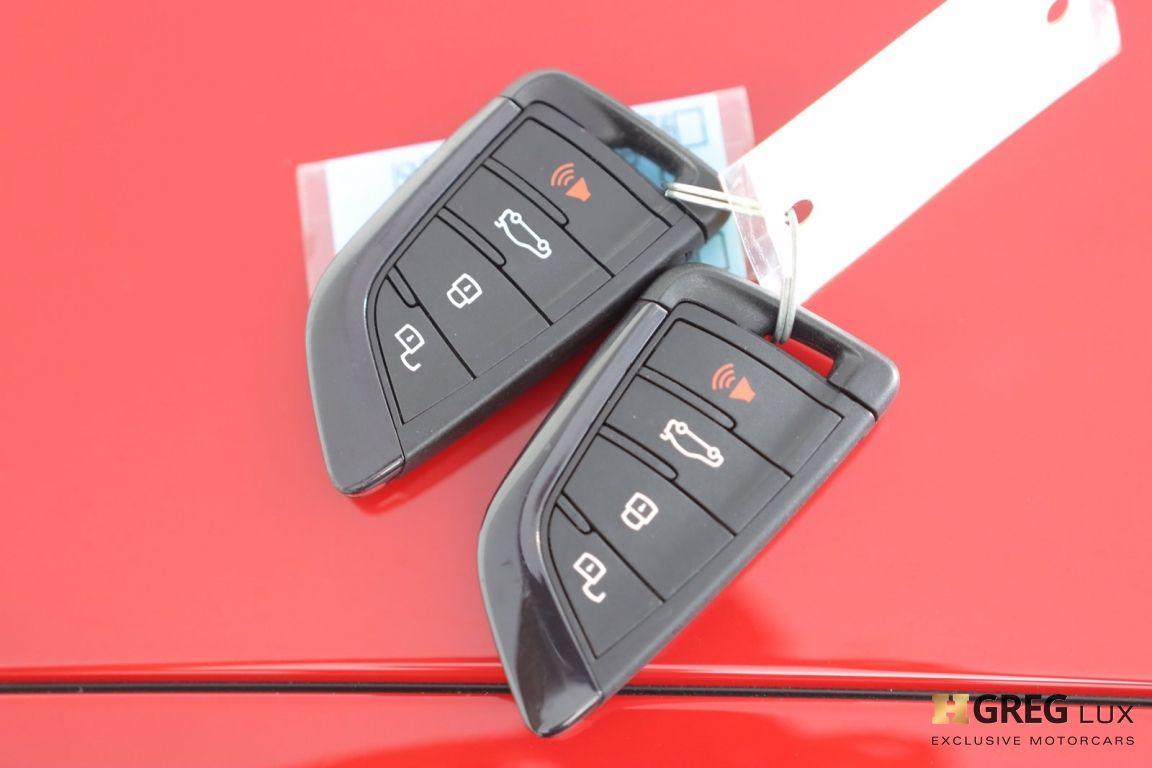 2021 Toyota GR Supra 3.0 #52