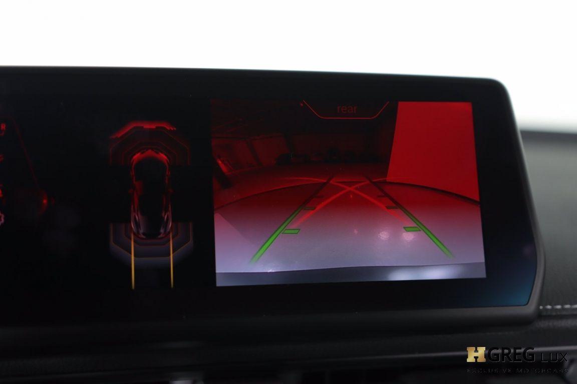 2021 Toyota GR Supra 3.0 #39