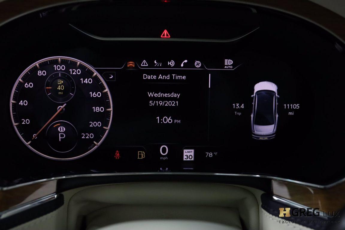 2020 Bentley Flying Spur W12 #50