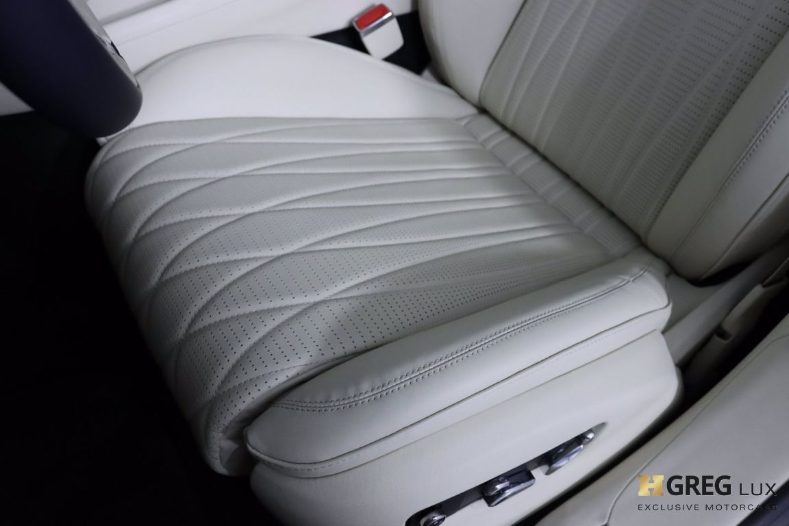 2020 Bentley Flying Spur W12 #32