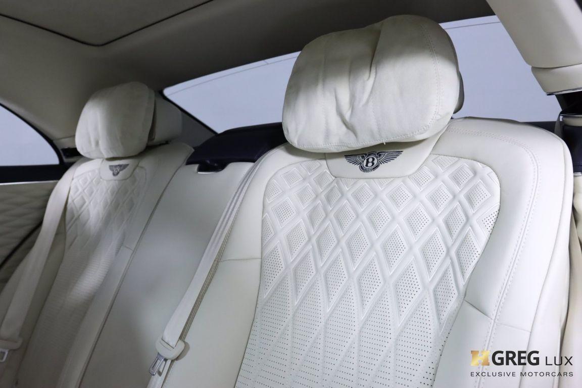2020 Bentley Flying Spur W12 #33