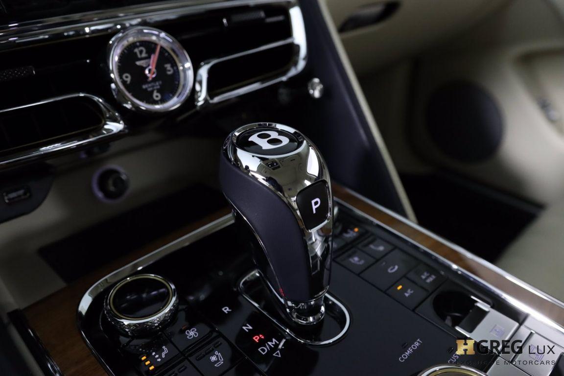 2020 Bentley Flying Spur W12 #47