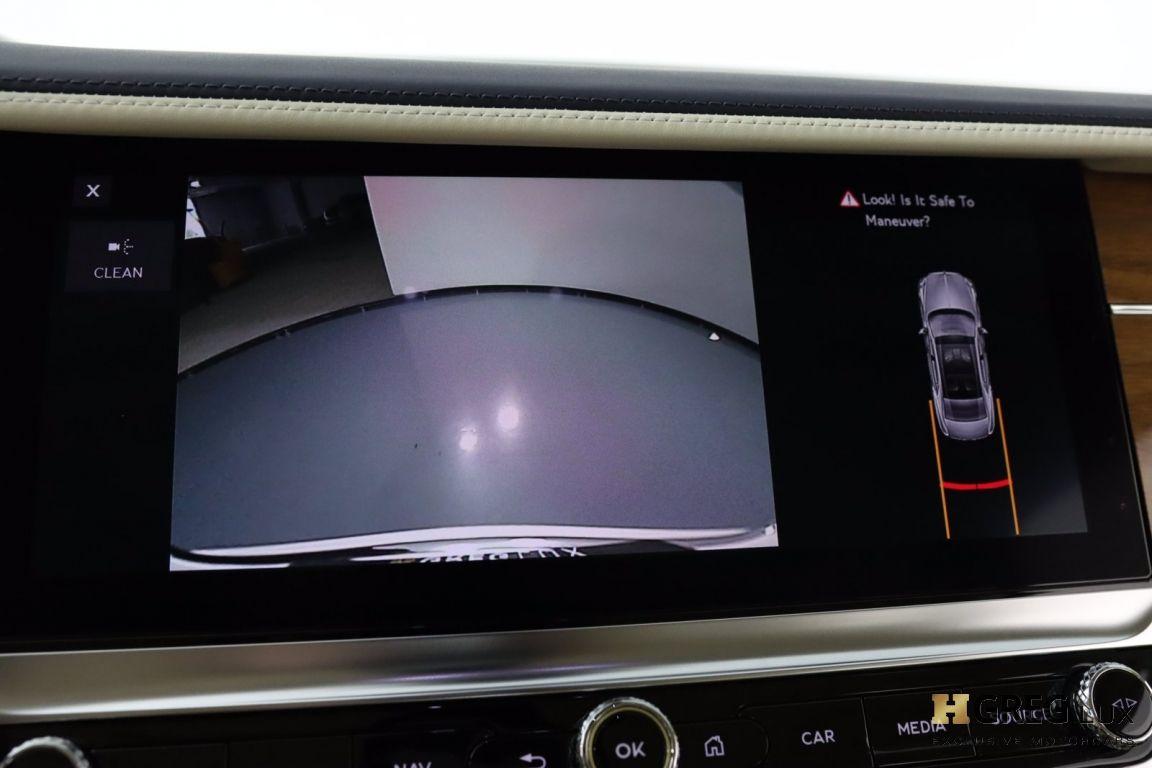 2020 Bentley Flying Spur W12 #43