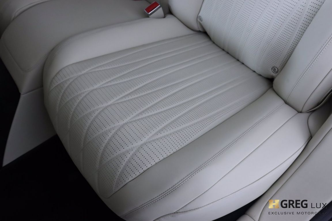 2020 Bentley Flying Spur W12 #34