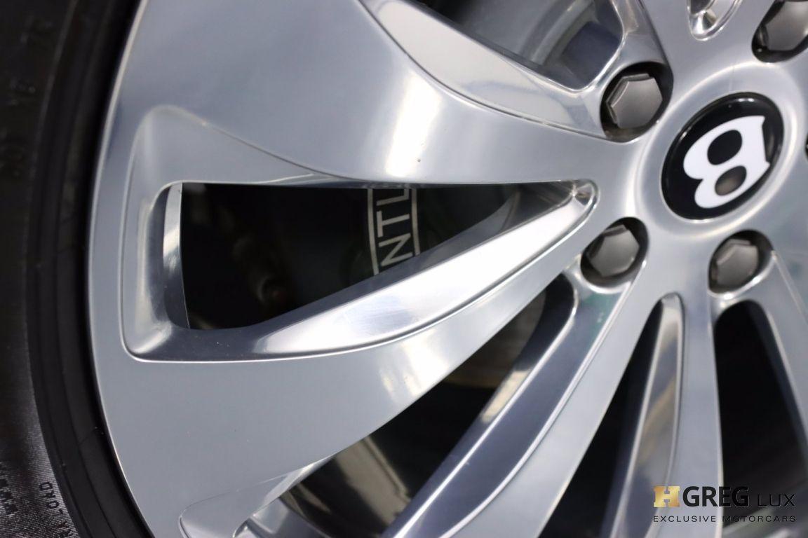 2020 Bentley Flying Spur W12 #16