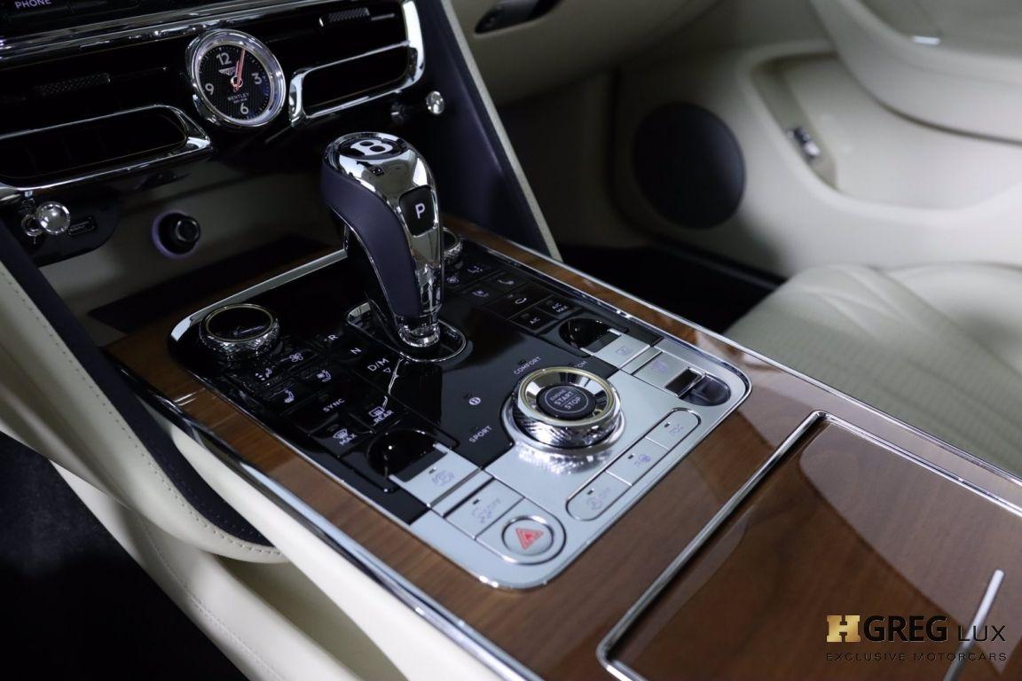 2020 Bentley Flying Spur W12 #45