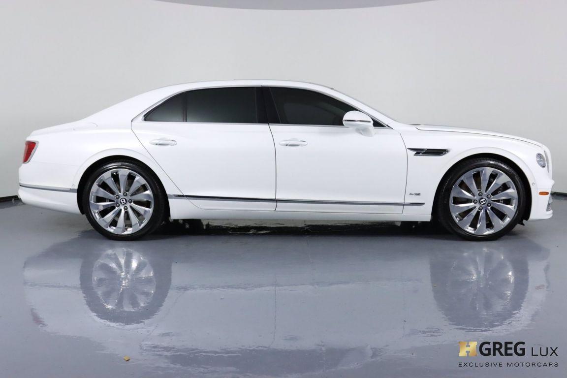 2020 Bentley Flying Spur W12 #10