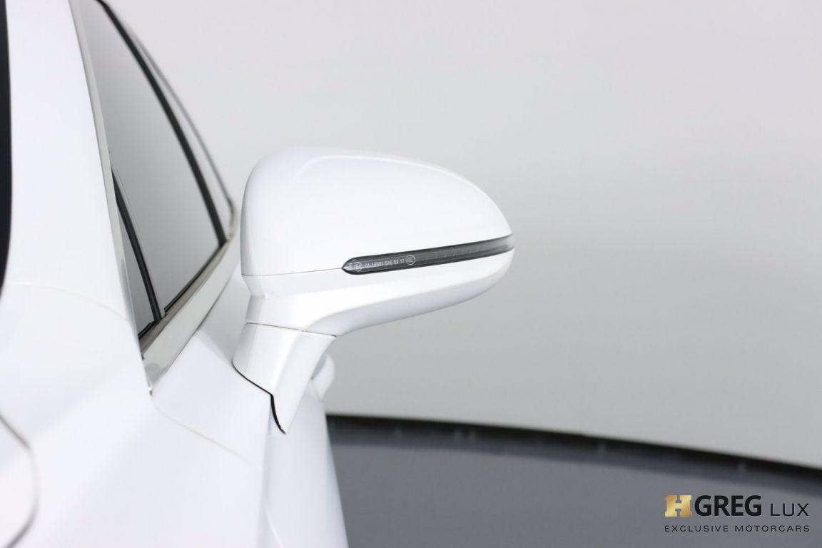 2020 Bentley Flying Spur W12 #7
