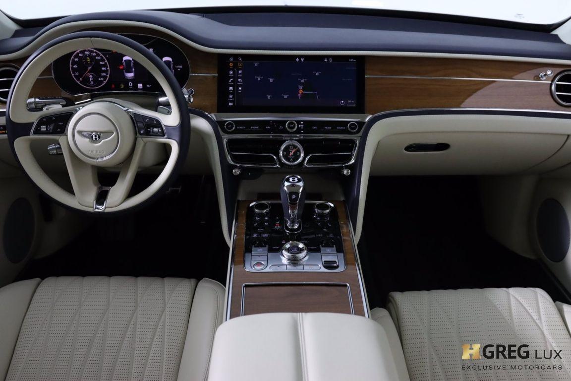 2020 Bentley Flying Spur W12 #55