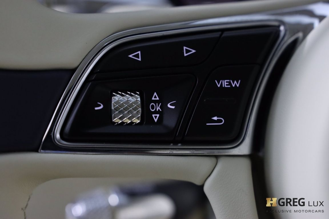 2020 Bentley Flying Spur W12 #53