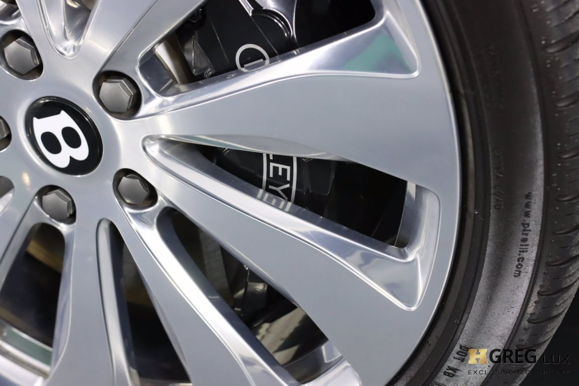2020 Bentley Flying Spur W12 #13
