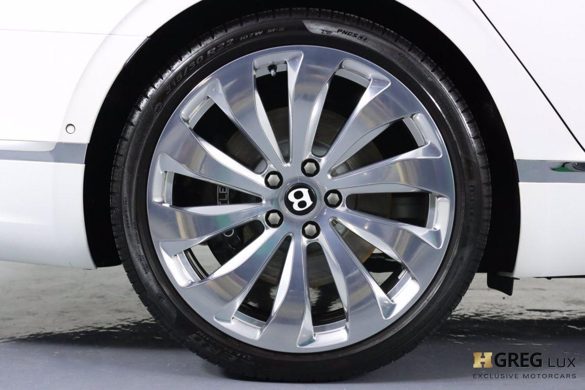 2020 Bentley Flying Spur W12 #15