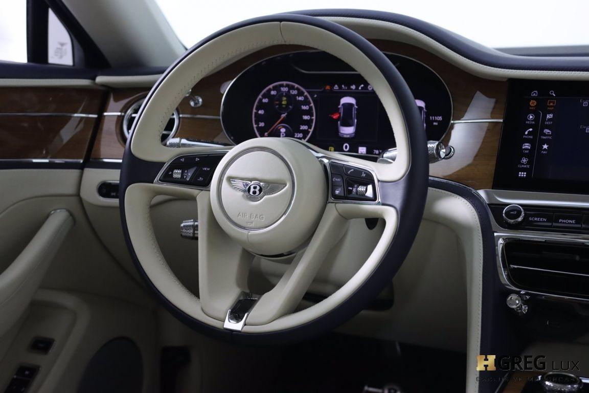2020 Bentley Flying Spur W12 #52