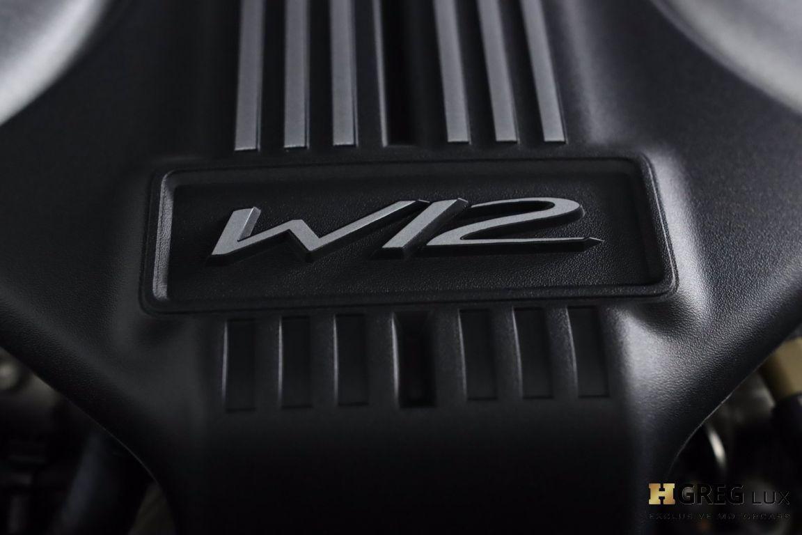 2020 Bentley Flying Spur W12 #60