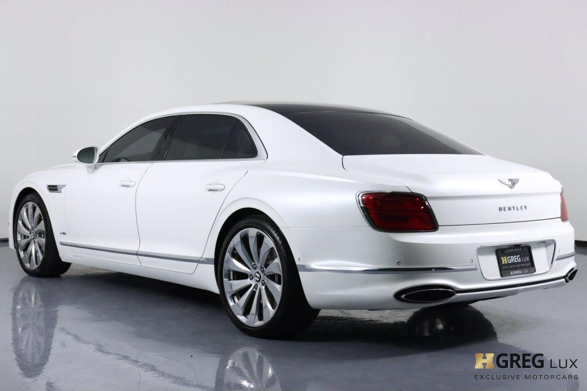 2020 Bentley Flying Spur W12 #22