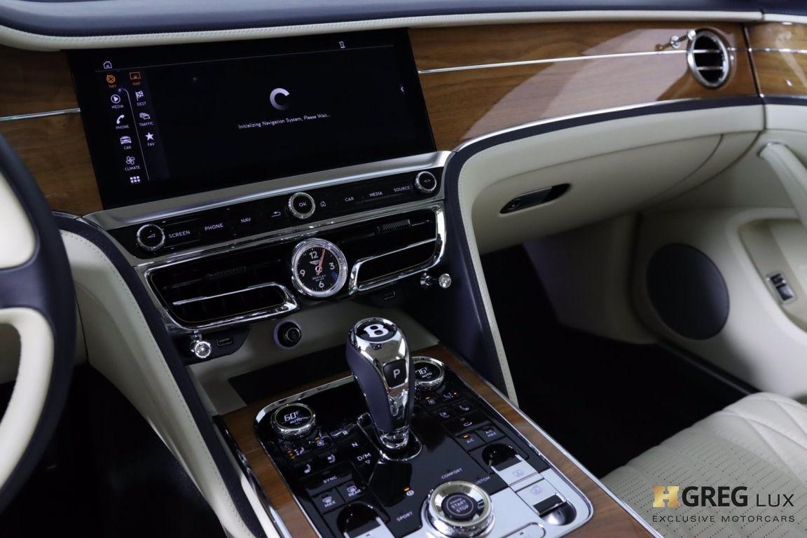 2020 Bentley Flying Spur W12 #42
