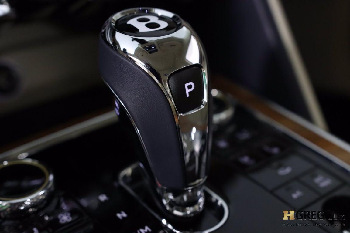 2020 Bentley Flying Spur W12 #48