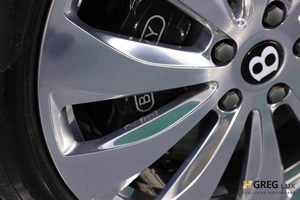2020 Bentley Flying Spur W12 #25