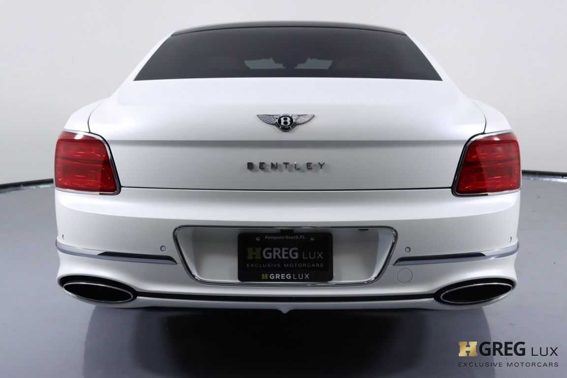 2020 Bentley Flying Spur W12 #18