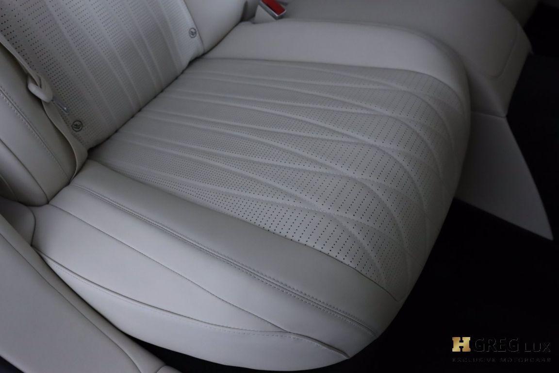 2020 Bentley Flying Spur W12 #38