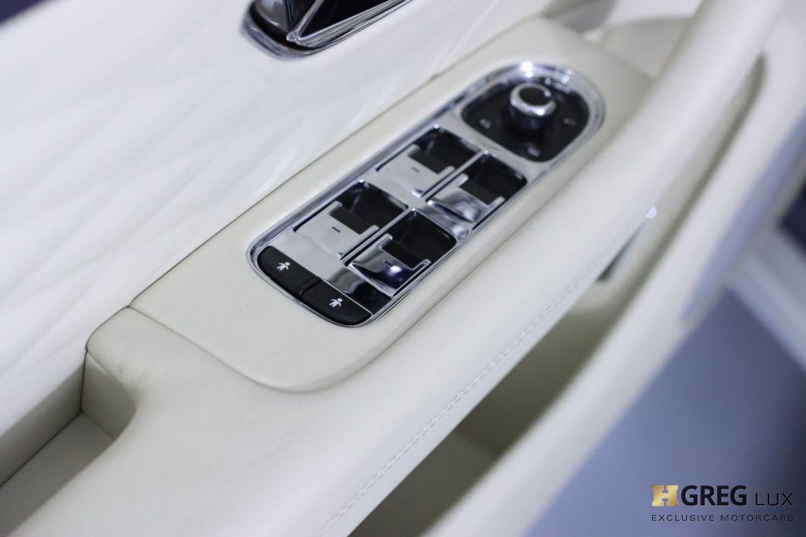2020 Bentley Flying Spur W12 #40