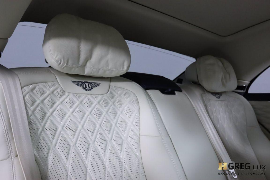 2020 Bentley Flying Spur W12 #37