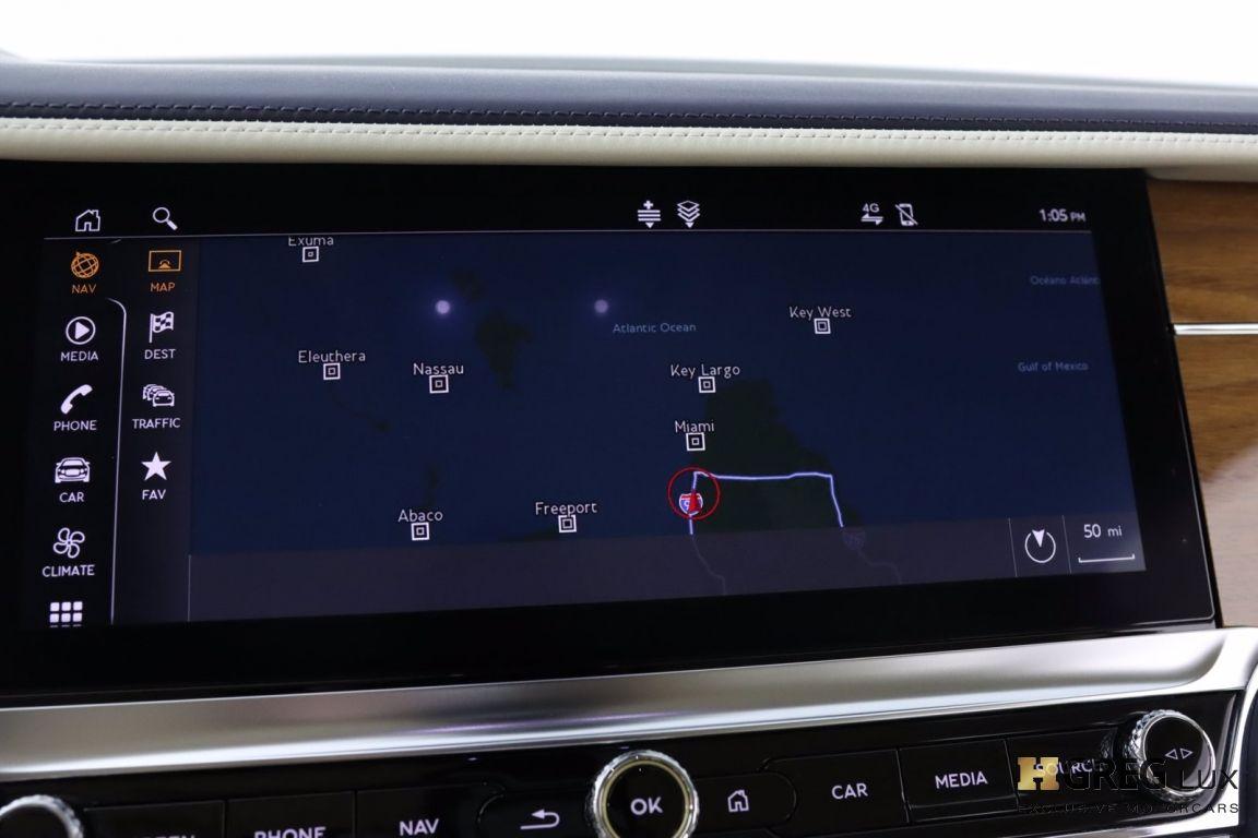 2020 Bentley Flying Spur W12 #44