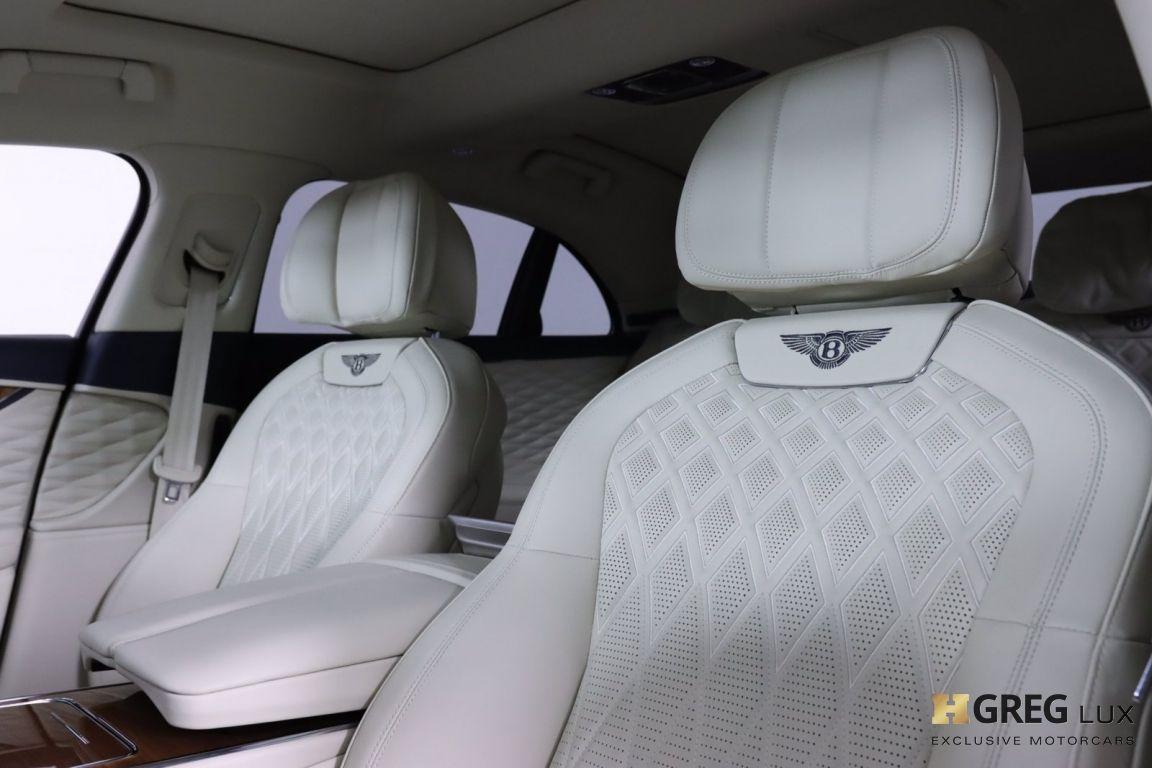 2020 Bentley Flying Spur W12 #2