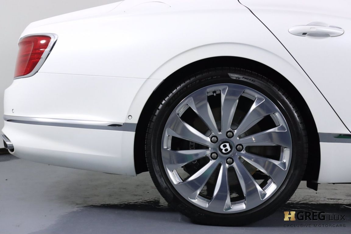 2020 Bentley Flying Spur W12 #14